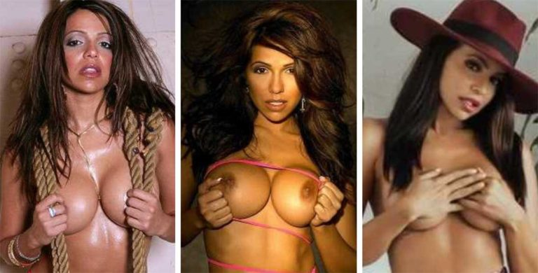 Vida Guerra Nude Leaked Pics & Sex Video