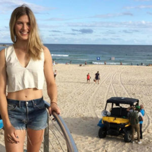 eugenie bouchard hot 16
