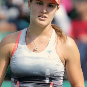 eugenie bouchard hot 17