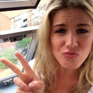 eugenie bouchard instagram 4