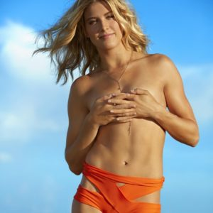 eugenie bouchard topless 1