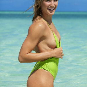 eugenie bouchard topless 2