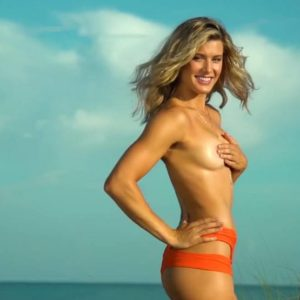 eugenie bouchard topless 4