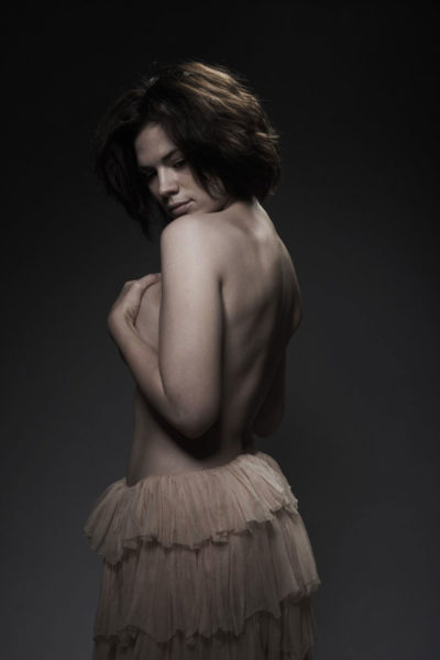 Hayley Atwell Nude photo
